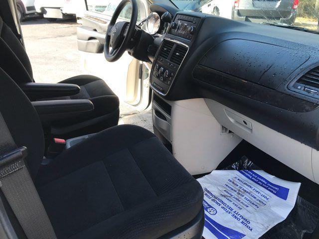 2016 Dodge Grand Caravan handicap wheelchair accessible van Dallas, Georgia 24
