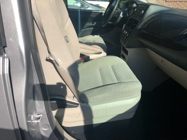 2016 Dodge Grand Caravan Handicap wheelchair accessible rear entry Dallas, Georgia 21