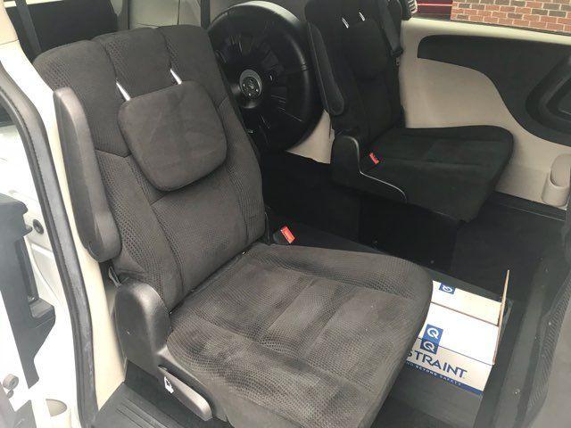 2016 Dodge Grand Caravan handicap wheelchair accessible van Dallas, Georgia 19