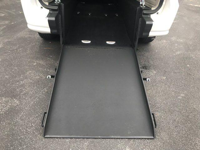 2016 Dodge Grand Caravan handicap wheelchair accessible van Dallas, Georgia 11