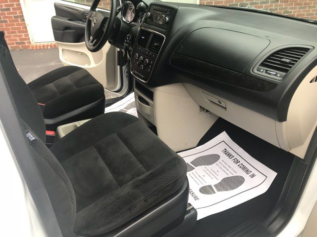 2016 Dodge Grand Caravan handicap wheelchair accessible van Dallas, Georgia 21