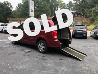 2016 Dodge Grand Caravan handicap wheelchair rear entry in Atlanta, Georgia 30132