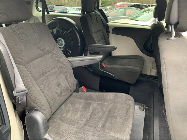 2016 Dodge Grand Caravan SXT handicap wheelchair van van Dallas, Georgia 21