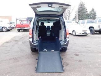 2016 Dodge Grand Caravan handicap wheelchair accessible rear entry van Dallas, Georgia 20