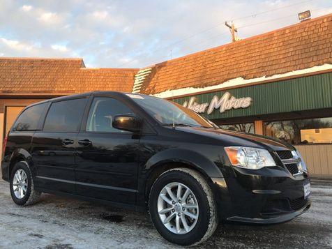 2016 Dodge Grand Caravan SXT in Dickinson, ND