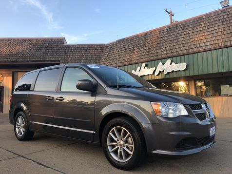 2016 Dodge Grand Caravan SE Plus in Dickinson, ND