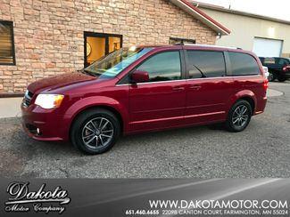 2016 Dodge Grand Caravan SXT Plus Farmington, MN