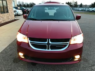 2016 Dodge Grand Caravan SXT Plus Farmington, MN 3