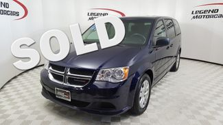 2016 Dodge Grand Caravan SE in Garland