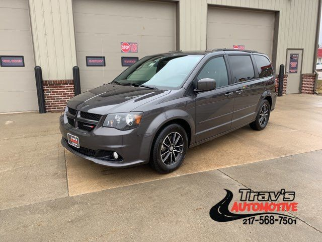 2016 Dodge Grand Caravan R/T in Gifford, IL 61847