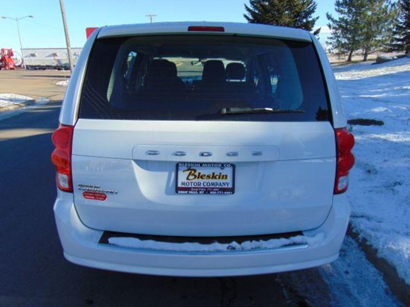 2016 Dodge Grand Caravan American Value Pkg  city MT  Bleskin Motor Company   in Great Falls, MT