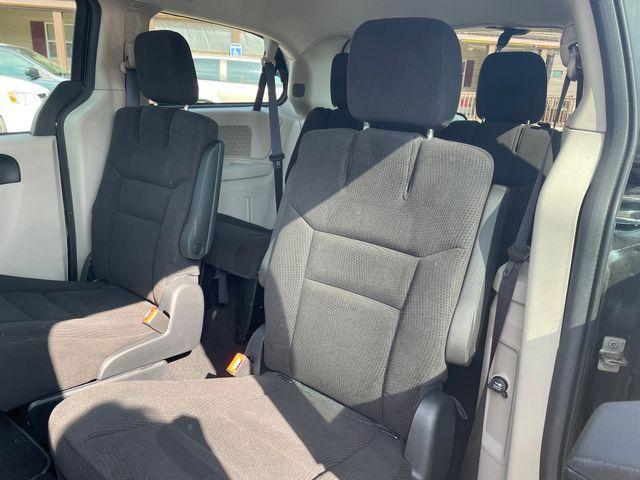 2016 Dodge Grand Caravan SE Hoosick Falls, New York 4