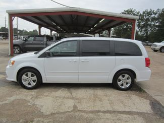 2016 Dodge Grand Caravan SE Houston, Mississippi 2