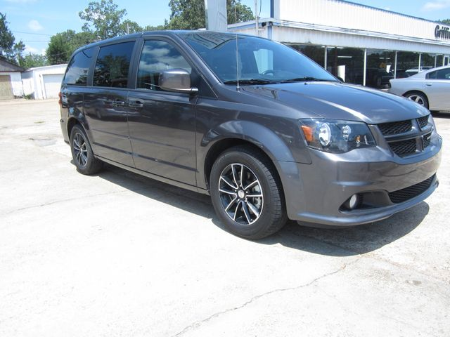 2016 Dodge Grand Caravan R/T Houston, Mississippi 1