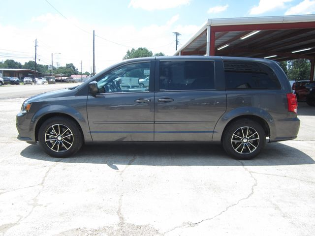 2016 Dodge Grand Caravan R/T Houston, Mississippi 2