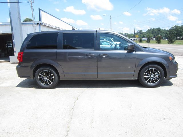 2016 Dodge Grand Caravan R/T Houston, Mississippi 3