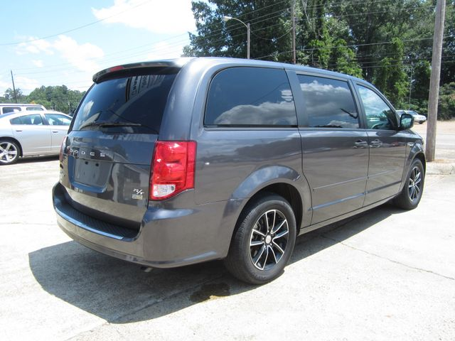2016 Dodge Grand Caravan R/T Houston, Mississippi 4