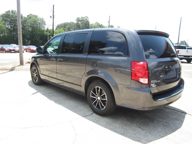 2016 Dodge Grand Caravan R/T Houston, Mississippi 5