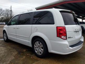 2016 Dodge Grand Caravan SE Houston, Mississippi 4