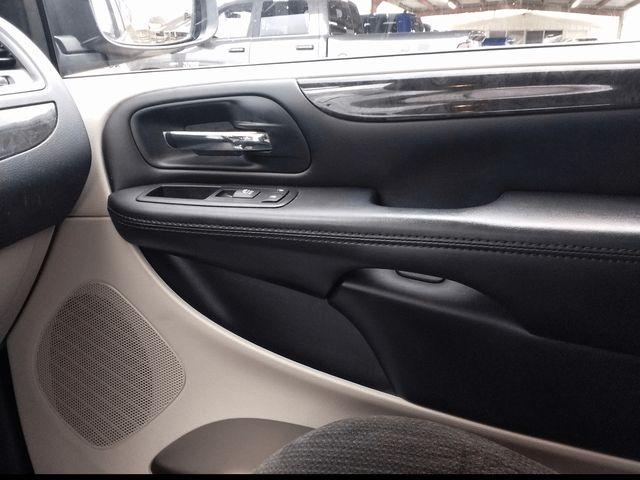 2016 Dodge Grand Caravan SE Houston, Mississippi 20