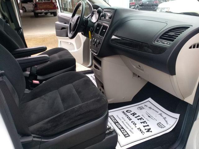 2016 Dodge Grand Caravan SE Houston, Mississippi 7
