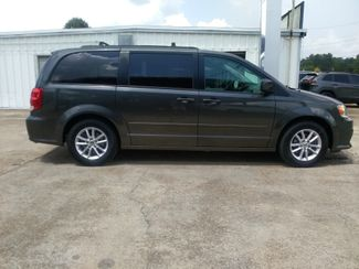 2016 Dodge Grand Caravan SXT Houston, Mississippi 2