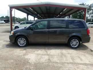 2016 Dodge Grand Caravan SXT Houston, Mississippi 3