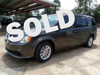 2016 Dodge Grand Caravan SXT Houston, Mississippi
