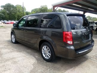 2016 Dodge Grand Caravan SXT Houston, Mississippi 4