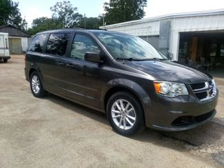 2016 Dodge Grand Caravan SXT Houston, Mississippi 1