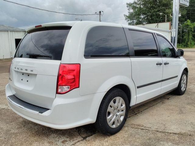 2016 Dodge Grand Caravan Houston, Mississippi 5