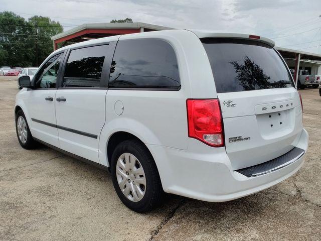 2016 Dodge Grand Caravan Houston, Mississippi 4