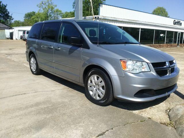 2016 Dodge Grand Caravan SE Houston, Mississippi 1