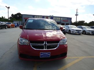 2016 Dodge Grand Caravan SXT  city TX  Texas Star Motors  in Houston, TX