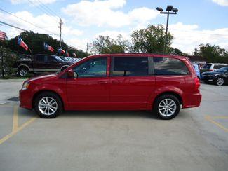 2016 Dodge Grand Caravan SXT  city TX  Texas Star Motors  in Houston, TX