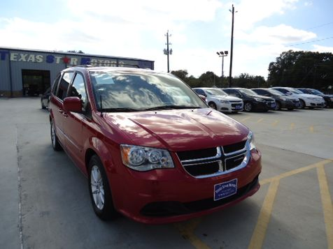 2016 Dodge Grand Caravan SXT in Houston