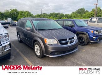 2016 Dodge Grand Caravan SXT | Huntsville, Alabama | Landers Mclarty DCJ & Subaru in  Alabama
