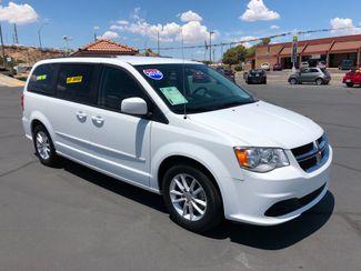 2016 Dodge Grand Caravan SXT in Kingman Arizona, 86401