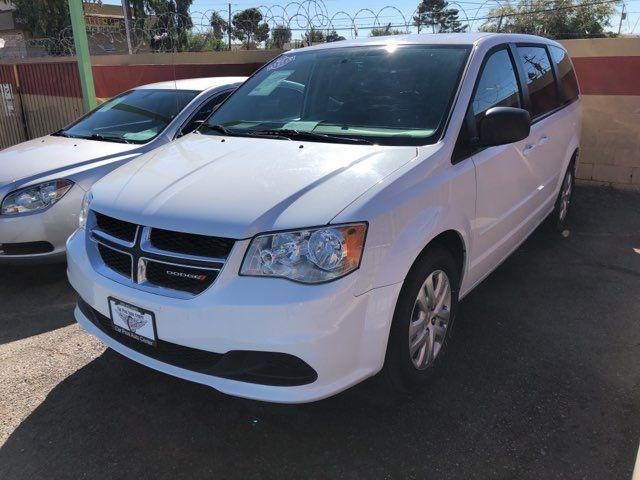 2016 Dodge Grand Caravan SE CAR PROS AUTO CENTER (702) 405-9905 Las Vegas, Nevada 1