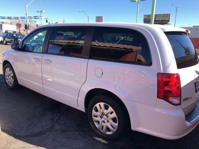 2016 Dodge Grand Caravan SE CAR PROS AUTO CENTER (702) 405-9905 Las Vegas, Nevada 2