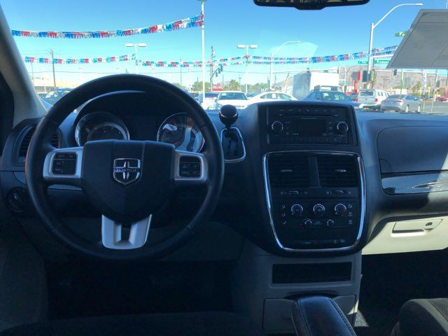 2016 Dodge Grand Caravan SE CAR PROS AUTO CENTER (702) 405-9905 Las Vegas, Nevada 6