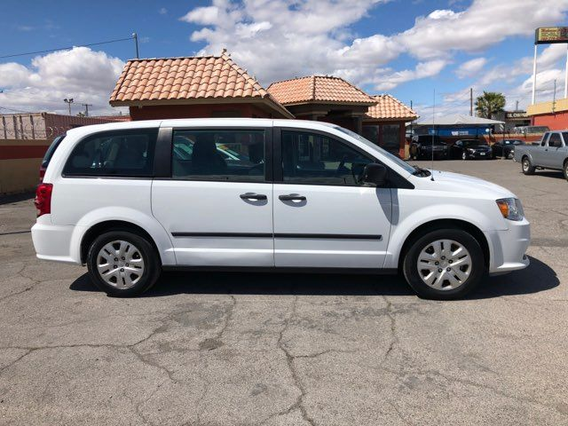 2016 Dodge Grand Caravan CAR PROS AUTO CENTER (702) 405- Las Vegas, Nevada 1