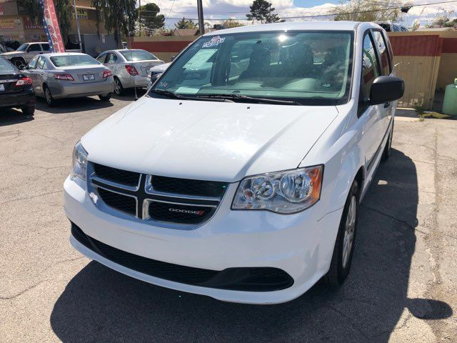 2016 Dodge Grand Caravan CAR PROS AUTO CENTER (702) 405- Las Vegas, Nevada 4