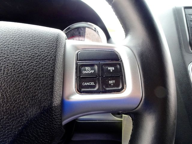 2016 Dodge Grand Caravan R/T Madison, NC 17