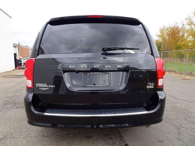 2016 Dodge Grand Caravan R/T Madison, NC 3