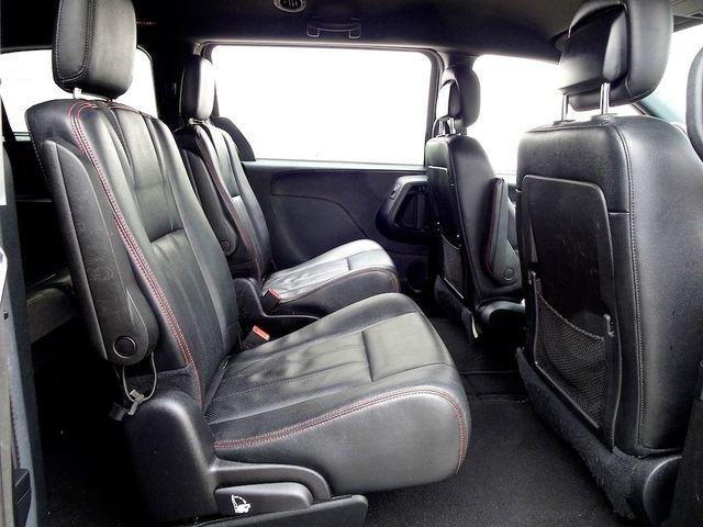 2016 Dodge Grand Caravan R/T Madison, NC 36