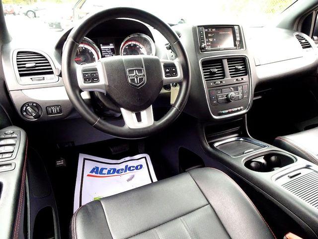 2016 Dodge Grand Caravan R/T Madison, NC 40