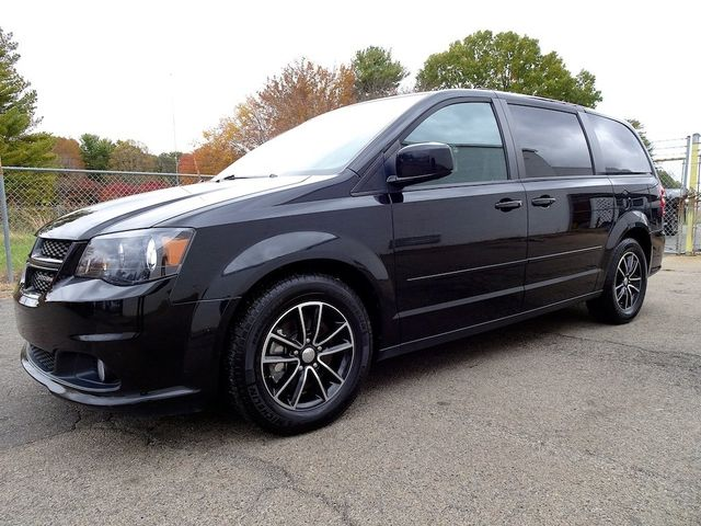 2016 Dodge Grand Caravan R/T Madison, NC 6