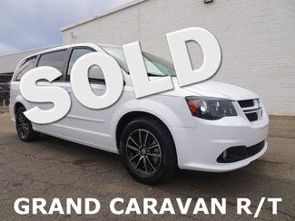 2016 Dodge Grand Caravan R/T Madison, NC