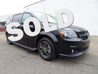 2016 Dodge Grand Caravan R/T Madison, NC